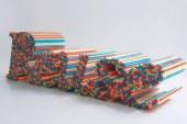 Bando Re-use, per valorizzare i rifiuti plastici attraverso l'arte