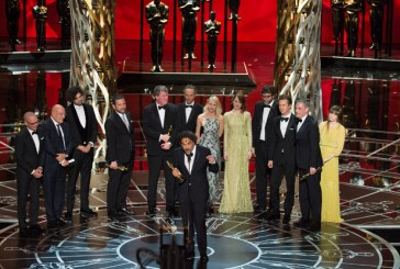 OSCAR 2015. And the winner is…