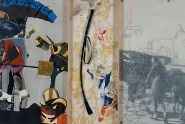 La figurazione narrativa di Hervé Télémaque