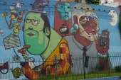 Urban Art Map: San Paolo (parte 2)
