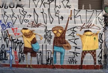 Urban Art Map: San Paolo (parte 1)