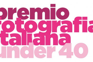Premio Fotografia Italiana Under 40