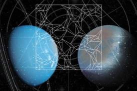 Urano si quadra a Plutone: si plachi ogni guerra in nome degli dèi