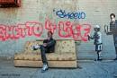 Martha Cooper – Art On The Street, in mostra a Gaeta