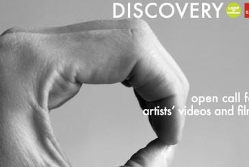 Discovery Award, bando per video e film