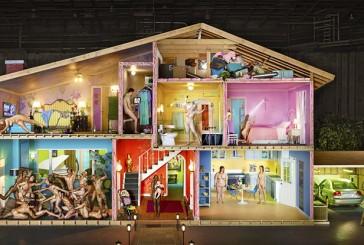"""""""Dopo il diluvio"""": David LaChapelle in mostra a Roma"""