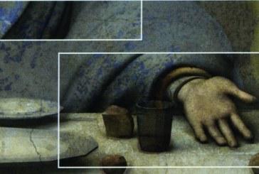 Arte, luce, cinema, fotografia L'Ultima cena di Leonardo