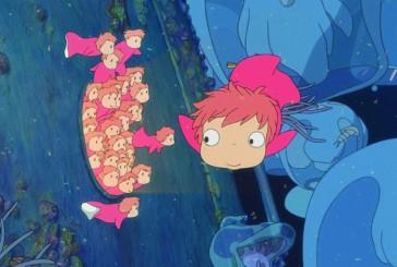 Ponyo Ponyo Ponyo Sakana No Ko…*