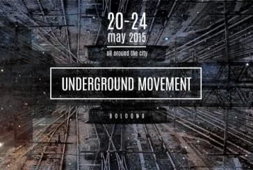 Underground Movement: la rivoluzione culturale parte dal basso