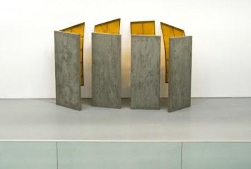 Cristina Iglesias. La scultura come luogo