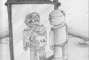Io sono un robot?