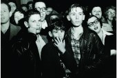 Unknown Weegee: la fotografia come delitto perfetto
