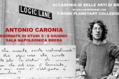 Logic Lane_ per ricordare Antonio Caronia