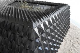 Cera una volta il taglierino… Tra l'arte e l'architettura di Modelab