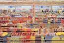 Arts & Foods: la mostra di Celant alla Triennale di Milano per EXPO