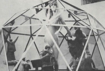 Reperti Arteologici #25 – Pierre Restany, Venezia La Biennale 1975