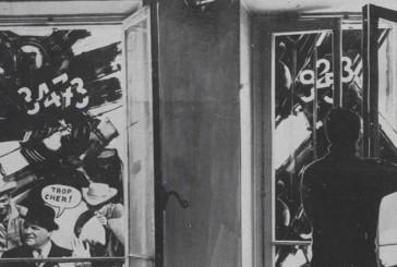 Reperti Arteologici #31: Gianni Bertini su D'ARS, 1966