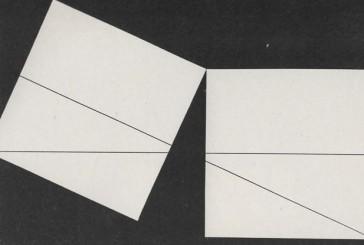 Reperti Arteologici #28 – François Morellet su D'ARS, 1977
