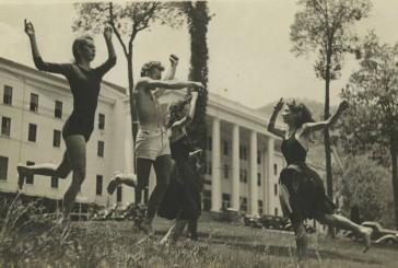 Black Mountain. An Interdisciplinary Experiment 1933 – 1957