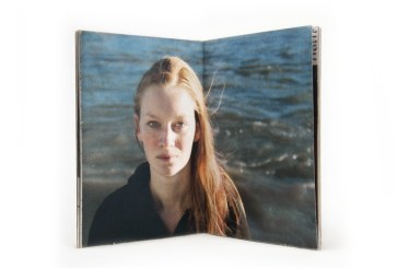 Prix Decouverte 2015: Pauline Fargue a Les rencontres de la photographie di Arles