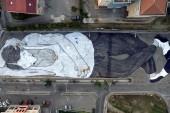 Ella&Pitr, un gigante dormiente a Salerno