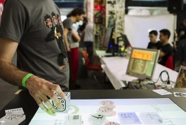 Game Over: festival underground degli sviluppatori indie