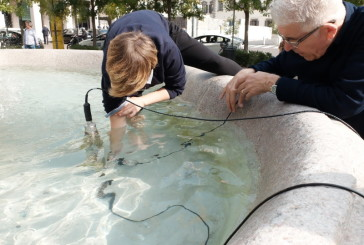 Bill Fontana: sound art a Milano