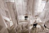 Fondazione Merz di Torino: Christian Boltanski. Dopo
