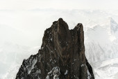 Francesco Jodice: Mont Blanc. Just Things