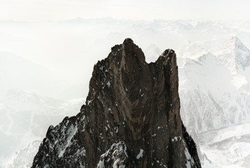 Francesco Jodice: Mont Blanc. Just Things