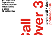 XXI Triennale 21st Century. Design After Design. Ecco la call