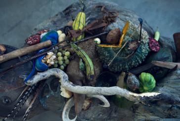 L'oceano dell'anima e il Rinascimento di Adrián Villar Rojas