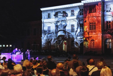 Aperta la call per il festival In\Visible Cities  a Gorizia