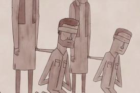 Life Inside 'Islamic State': Diaries – video animati raccontano Raqqa