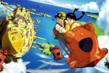 A Torino la rassegna cinematografica Speciale Miyazaki