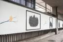 Cheap Street Poster Art Festival: l'intervento di Andreco