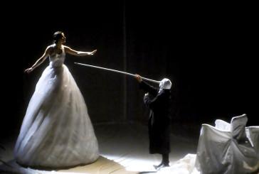 Festival Teatro di Napoli 2016. Due classici con brio