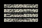 Emilio Isgrò: l'arte della cancellatura
