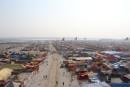 Ephemeral Urbanism. Il ruolo dell'effimero nella città