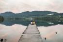 Saluti malinconici dal magico festival del lago