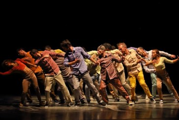 Oriente Occidente: a Rovereto è tempo di Danza