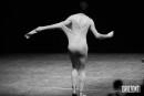 Gli Orbi di Abbondanza Bertoni, atto puro della danza