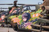 Le donne dell'esercito manga