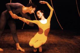 Pina Bausch e il Tanztheater