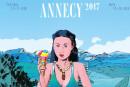 Festival d'Annecy 2017: la Storia è animata