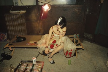 "Nan Goldin, ""The Ballad of Sexual Dependency"" a Milano"
