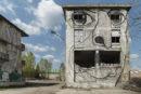 La fabbrica della street Art: un libro sul castello di Zak